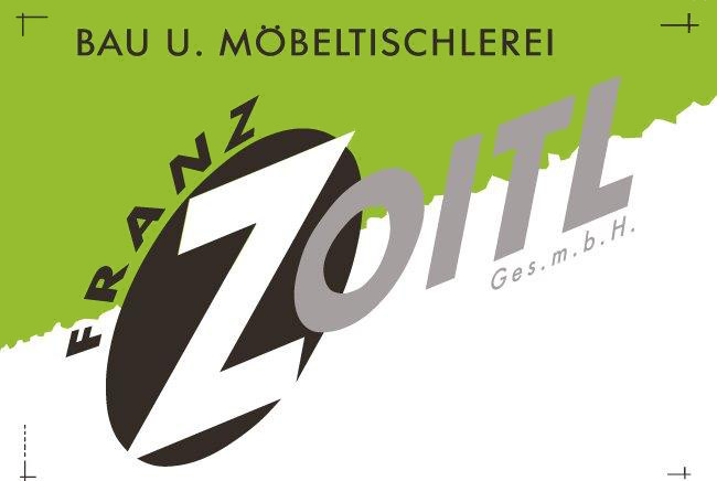 Logo Tischlerei Franz Zoitl