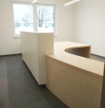 Schreibtischverbau Zoitl