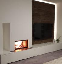 Wohnzimmer von Ihrer Tischlerei